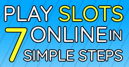 Bagaimana Anda dapat memainkan slot online dalam 7 langkah mudah Review Slot