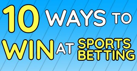 Cara menang di Ulasan Slot taruhan olahraga