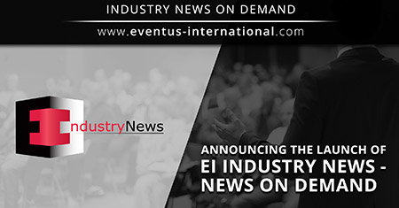 Mengumumkan peluncuran EI Industry News - News on Demand Slot Review