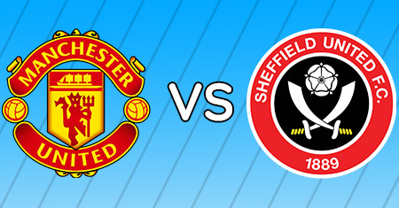Pratinjau Pertandingan Man Utd vs Sheffield