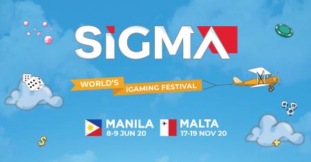 SiGMA Pitch kembali ke panggung pada 2020 Slot Review